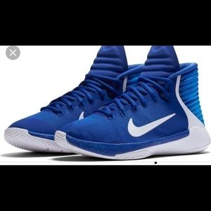 Nike Prime Hype DF 2016 Youth Basketball Shoes